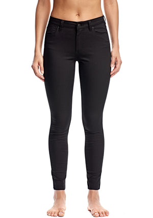Kitty Skinny - Back In Black - RES Denim