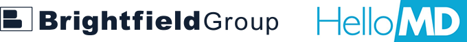Brightfield Group and HelloMD
