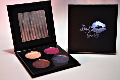 Ready Or Not Eye Shadow Palette