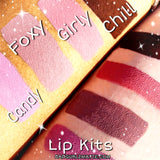 Girly Lip Kit
