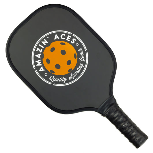 Amazin' Aces Graphite Pickleball Paddle