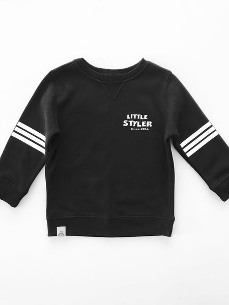 Little Styler Since Crew Jumper