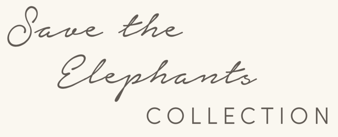 Save the Elephants Collection