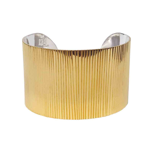 Wide Ribbed Cuff