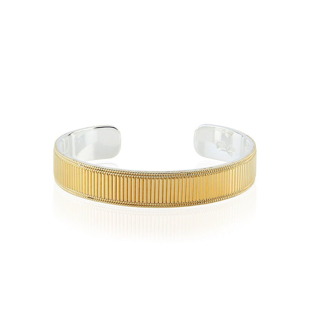 Medium Ribbed Cuff
