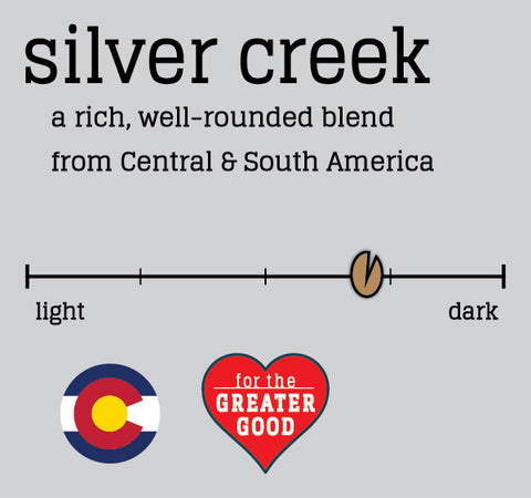 Sliver Creek
