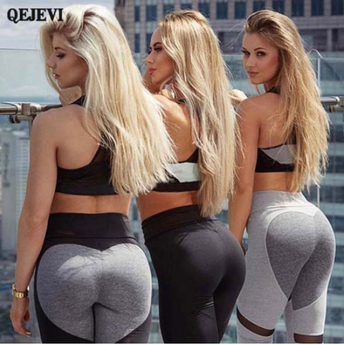Sexy ass in sweat pants