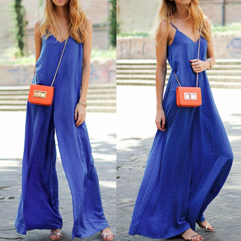 SUMMER LOVIN JUMPSUIT