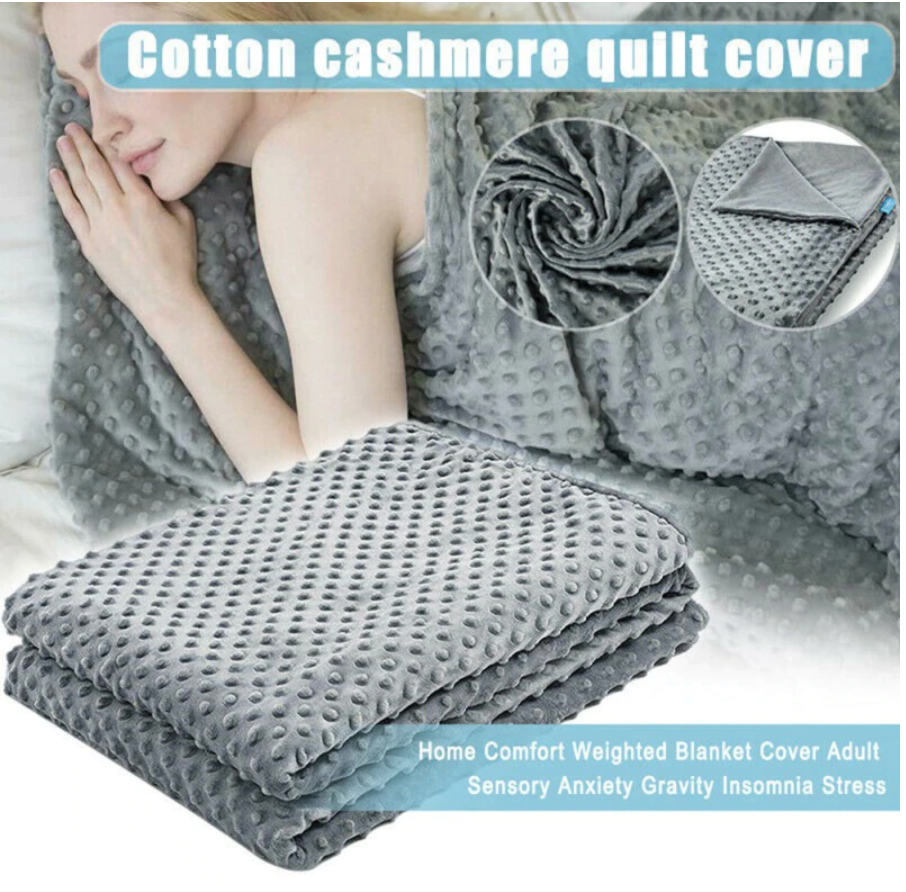 Calming Weighted Gravity Blanket