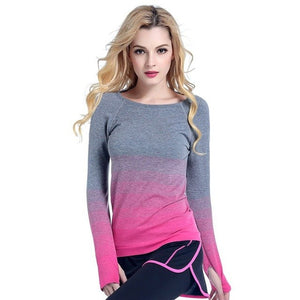 GET MOVING YOGA TOP