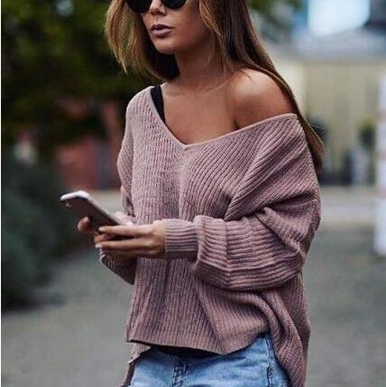 MORNING COFFEE SWEATER