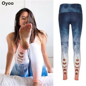 LUNA YOGA PANTS