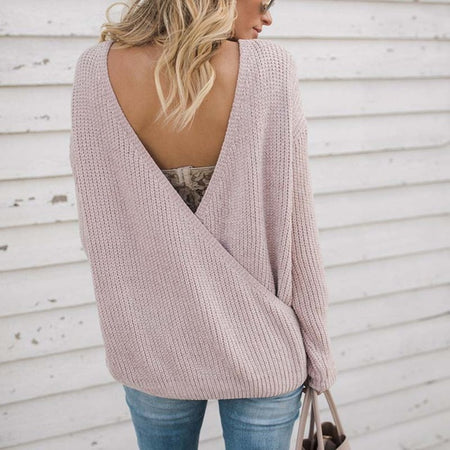 THE LOUNGE SWEATER