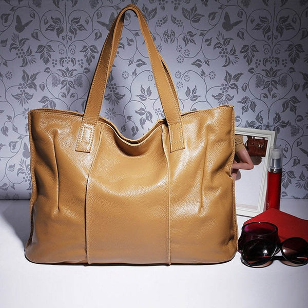 THE CLAIRA TOTE BAG