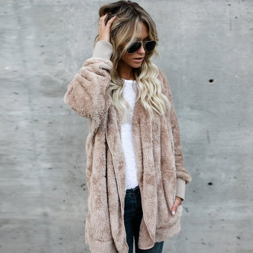 THE LUXE CARDIGAN