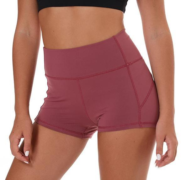 WORK IT YOGA SHORTS