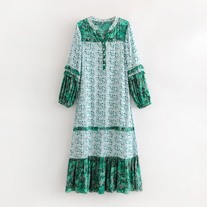 THE IVY LOVE DRESS