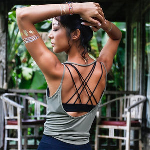 GYPSY YOGA TOP