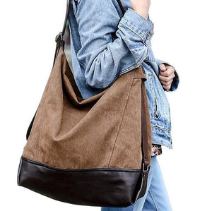 THE GYPSY MESSENGER BAG