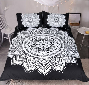 MANDALA MAGIC DUVET SET