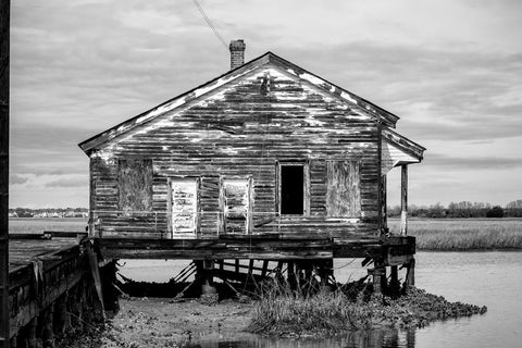 Black And White Photographs Of Abandoned Places Keith Dotson Photography