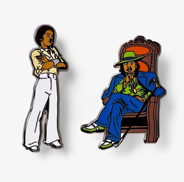AQUEMINI LAPEL PIN SET-Lapel Pin-Good Dope Supply Co.