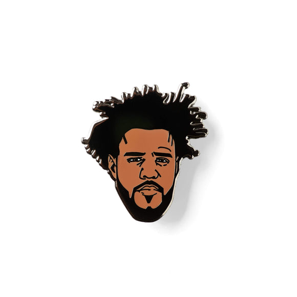 COLDWORLD LAPEL PIN-Lapel Pin-Good Dope Supply Co.