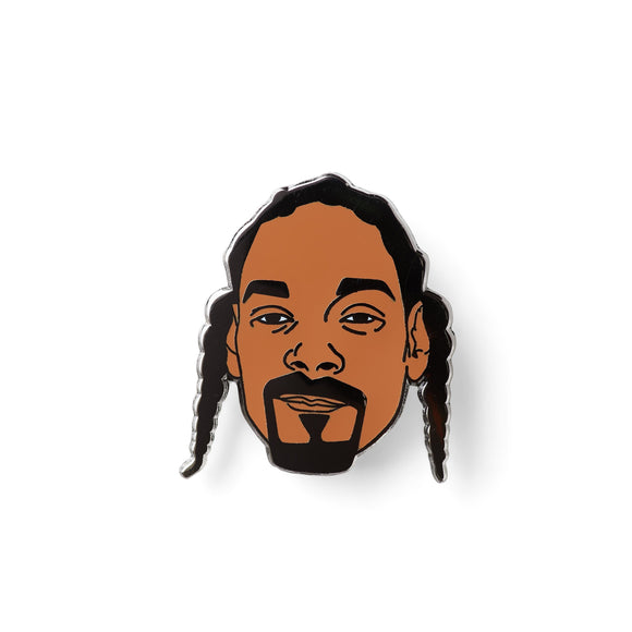 DOGG LAPEL PIN-Lapel Pin-Good Dope Supply Co.