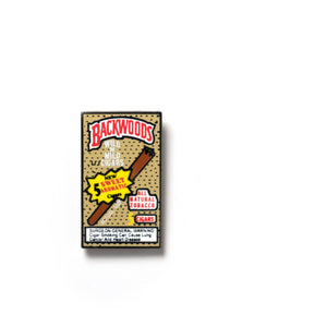 SWEET WOODS LAPEL PIN-Lapel Pin-Good Dope Supply Co.