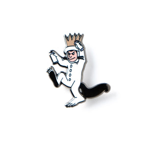 TIM DIET X GOOD DOPE LAPEL PIN - WILD THING(COMING SOON)
