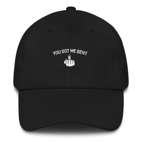 HL You Got Me Bent Dad Hat