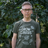Grow Curious T-Shirt