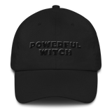 Powerful Witch Cap