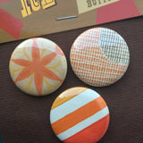 REcyclopedia Button Sets - Colours