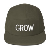 GROW Cotton Cap