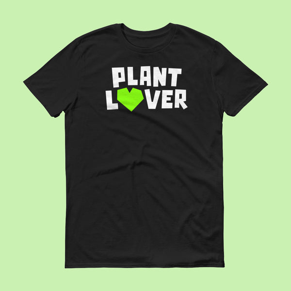 Plant Lover T-Shirt