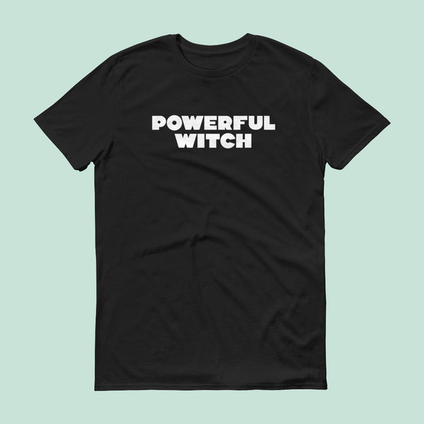 Powerful Witch T-Shirt