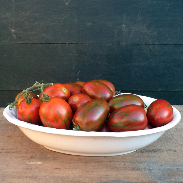 Striped Diana Tomato Seeds