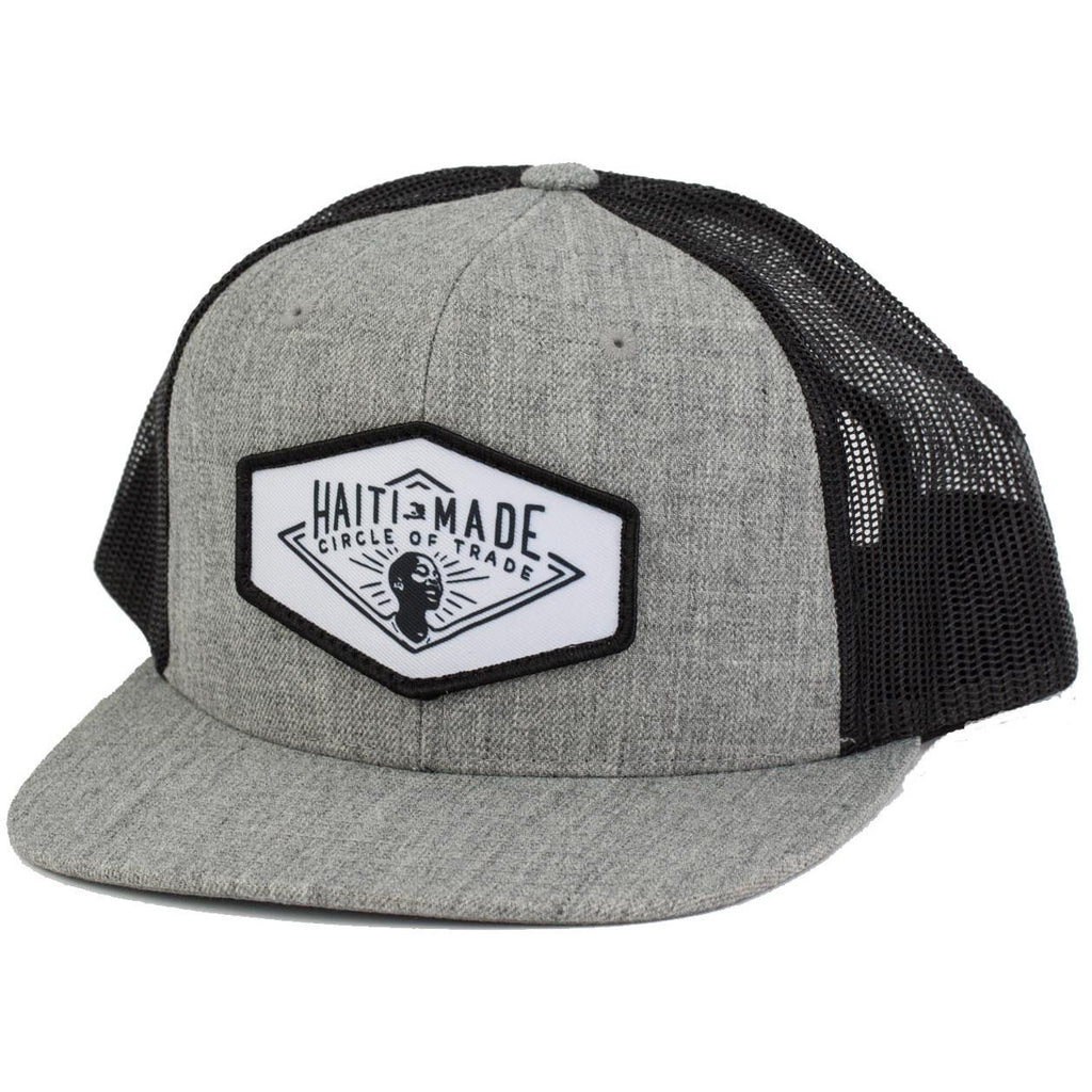 Tap Tap Trucker Hat - Global Empowerment Marketplace