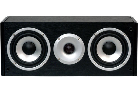 Streem CV-525 Home Theater Center Channel Speaker