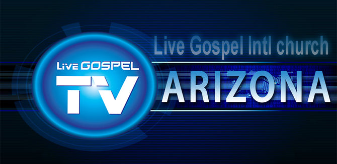 TO ACCESS  LIVE GOSPEL INTL CHURCH
