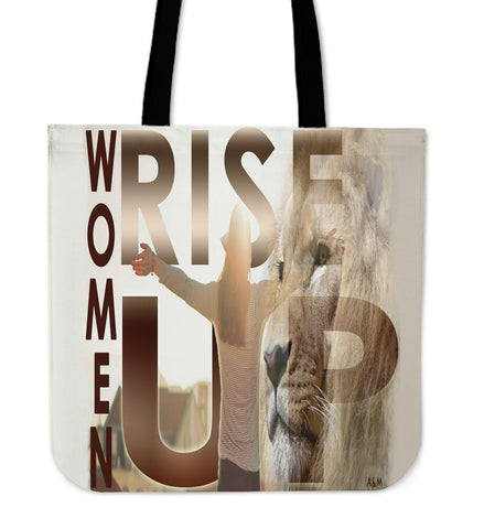 tote Women rise up!
