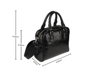 supernatural now! shoulder handbag