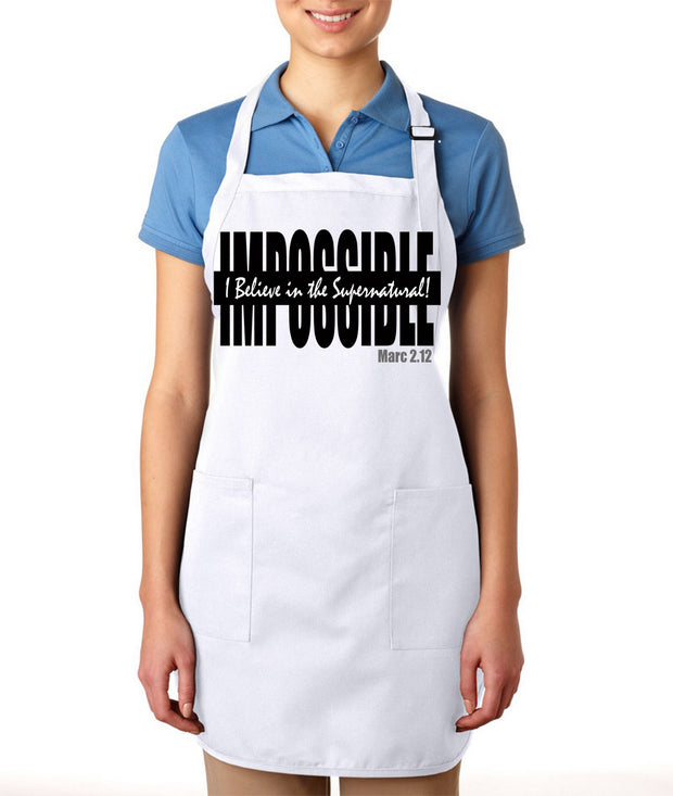 APRON SUPERNATURAL