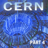 THE DARKEST SIDE OF CERN PART 4 MARTINE