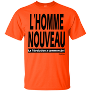 l'homme nouveau ! Ultra Cotton T-Shirt