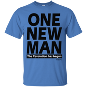 ONE NEW MAN!! Ultra Cotton T-Shirt