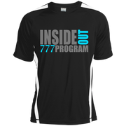 777 Program! Design Your Own Adult Colorblock Dry Zone Crew