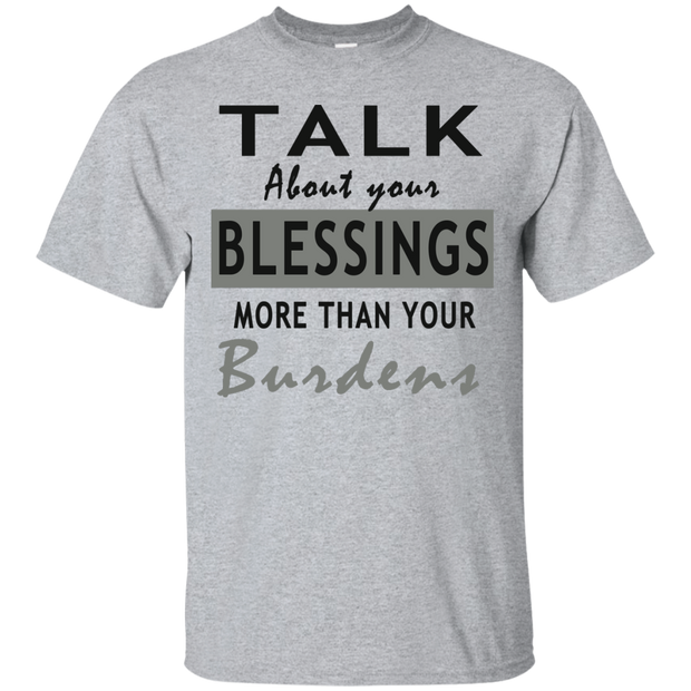 Talk about your blessing!  Ultra Cotton T-Shirt