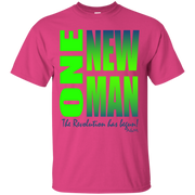 one new man 2 Ultra Cotton T-Shirt